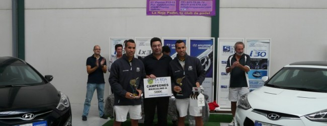 "Fotos Torneo ""Hyundai"" – II Aniversario"
