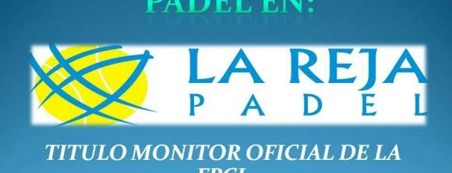 Curso oficial de Monitor de Padel