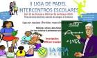 II Liga Intercentros Escolares