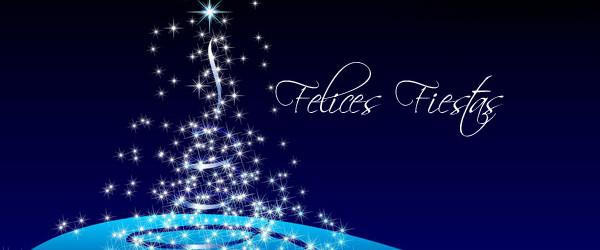 ¡¡ Felices Fiestas !!