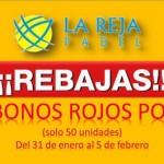 Oferta Bonos Rojos