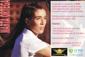 Marta Ortega Mixto