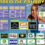 Torneo La Reja Primavera 2015